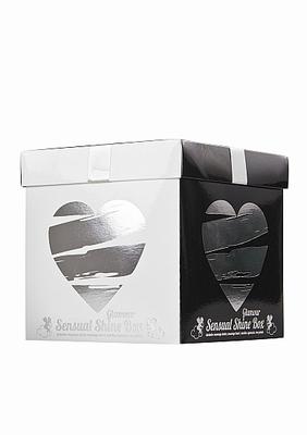 Glamour Sensual shine box- cadeaubox