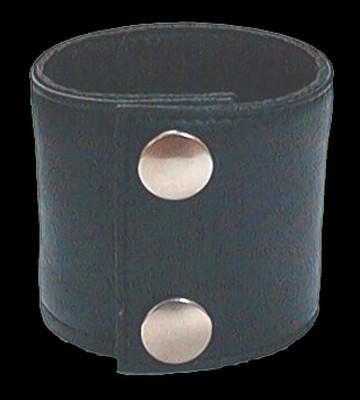 Arm portemonnaie met 2 drukknopen