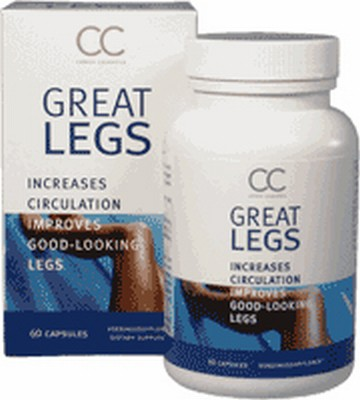 CC Great Legs