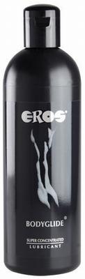 Eros Bodyglide glijmiddel, 1 liter