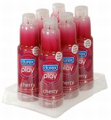 Durex Play Cherry Glijmiddel