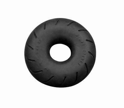 Perfect Fit Cruiser Cockring / Penisring, zwart