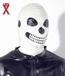 Latex Skelet masker