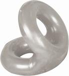 Sport Fucker - Trainer Ring, clear/doorzichtig