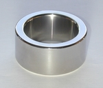 RVS Cockring 25 mm