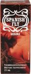 Spanish Fly - Desire