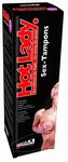 Joydiv SexMax Hot Lady Sex Tampons, 8 stuks