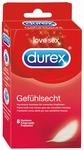 Durex Fetherlite Condooms, 8 stuks