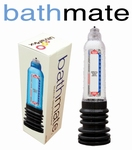 Bathmate penisvergroter type Hercules, Chrystal Clear
