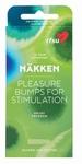 RFSU Näkken genopte condooms, 10 stuks