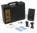 E-Stim Electrosex Abox Audio Stimulator