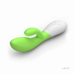 Lelo - Ina 2 Tarzan Vibrator, lime groen