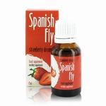 Spanish Fly Lustopwekker, 15ml, Strawberry Dreams