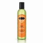 Kamasutra - Naturals Massage oil - Tropische vruchten